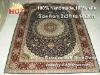 silk rug 4 feet by 6 feet and turkish silk rugs