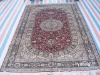 silk rugs and carpets