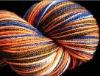 soft acrylic yarn