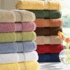 soft cotton bath towel manufactures