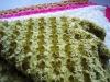 soft warm winter garment fabric/coat fabric