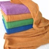 solid 100% cotton bath towel