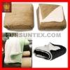solid color sherpa blanket