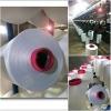 spandex covered yarn/air covered  spandex yarn 70D+70Dfor :jeans, denim.