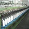 spun yarn 50s close virgin polyester spun yarn