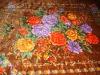 stock polyester blanket