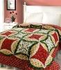 stock textile, stock quilt, closeout home textile