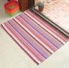 strip door mat