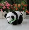 stuffed panda toy for gift (conform CE&EN71)