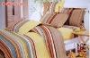 suede bedding set