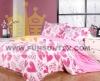 super soft four piece-suit bedding