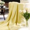 super soft silk throw