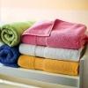 supply 100% cotton bath towel