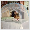 supply circular polyester mosquito net