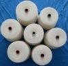 t/c blended yarn 90/10 45s/1 (ring spun yarn )