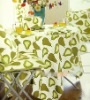 table cloth cover of print