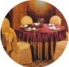 table cloth /table cover/ banquet tablecloth