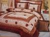 taffeta quilt sets