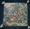 tapestry cushion cover / pillow case, jacuqard cushion cover