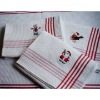 tea cotton towel set/towel