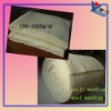 thermal-bonded wool wadding batting