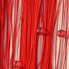 thread line curtain ,curtain lining