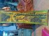 tribal handmade tapestry