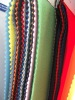 tricot brush back polyester fabric of sportswear