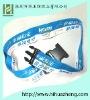 useful velcro luggage woven strap
