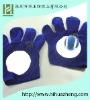 velcro glove ball