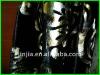 velvet polyester jacquard curtain design