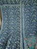 vintage quilt/throw/ralli/gudri/bedcover/bedspreads