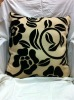 vintage sofa cushion cover / pillow cover
