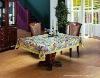 vinyl table cloth