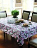 vinyl table cloth,pvc tablecloth,plastic table cloth