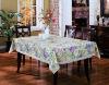 vinyl table cloths