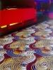 wall to wall carpet nylon printed carpet tiles
