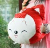 warm hands product plush cushion pillow toys for gifts
