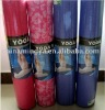 waterproof pvc foam yoga mat