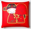 wedding Pillow (valentine promotional gifts)