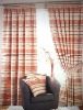 window curtains,window covering,jacquard curtains