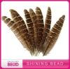 wonderful design decoration mountain chicken-feather