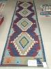 wonderful kilim carpet, runner carpet,