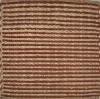 wool and jute flat weave carpet