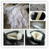 wool shoe lining