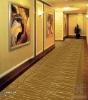 woollen area rug carpet