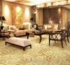 woollen dinning room use Axminster Carpet