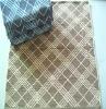 y/d jaquard cotton bath towel