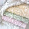 yarn dyed bamboo bath towel